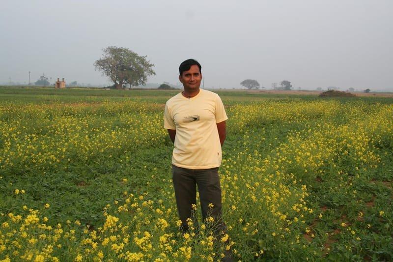 Sribachha Biswal