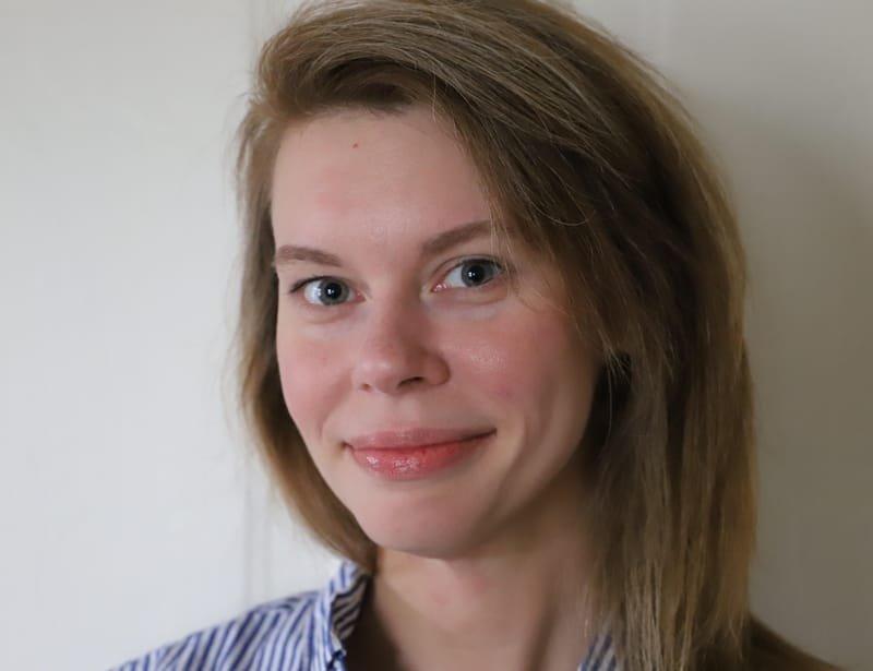 Zarah Roberts, LMSW, t-CADC