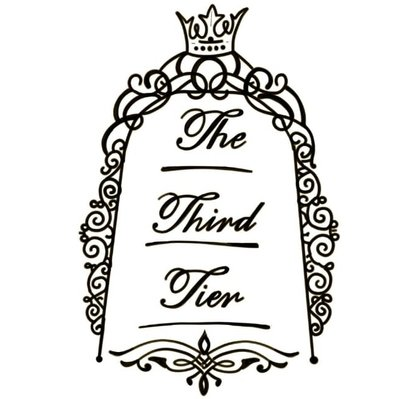 The Third Tier Tea Room