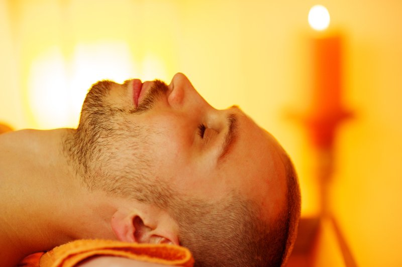 MARMA POINT THERAPY £50 | 60 mins