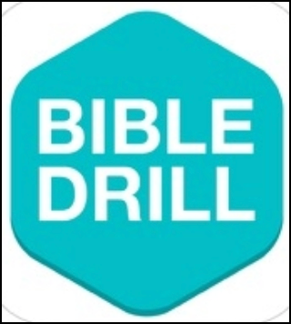 Bible Drill App for IOS
