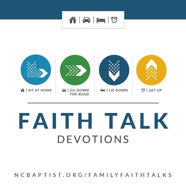 Family Discipleship 201