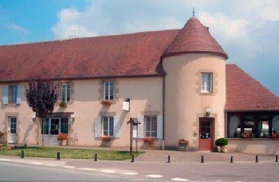 Auberge de la Tour