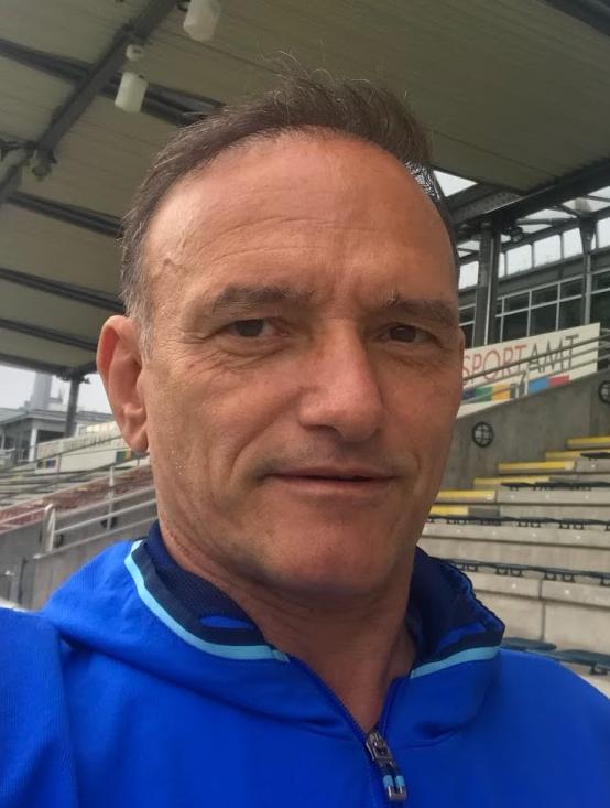 Peter Hirschberger