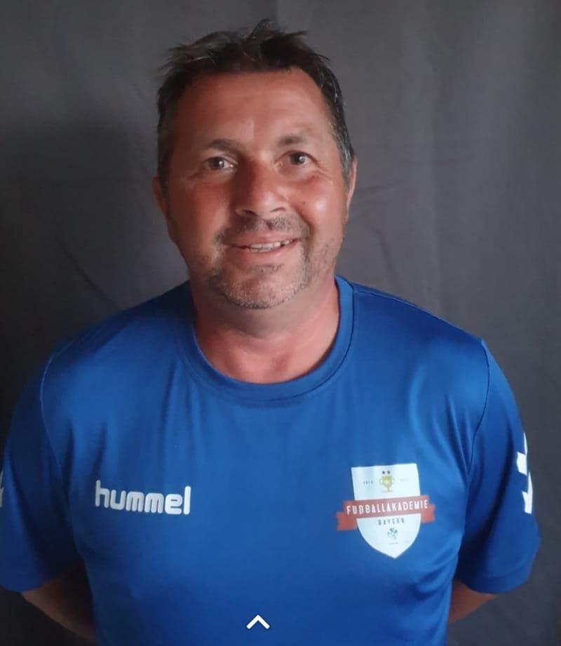 Maurizio Mastroieni
