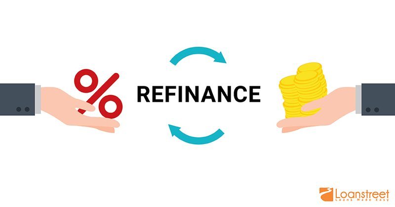 Syarat Refinance