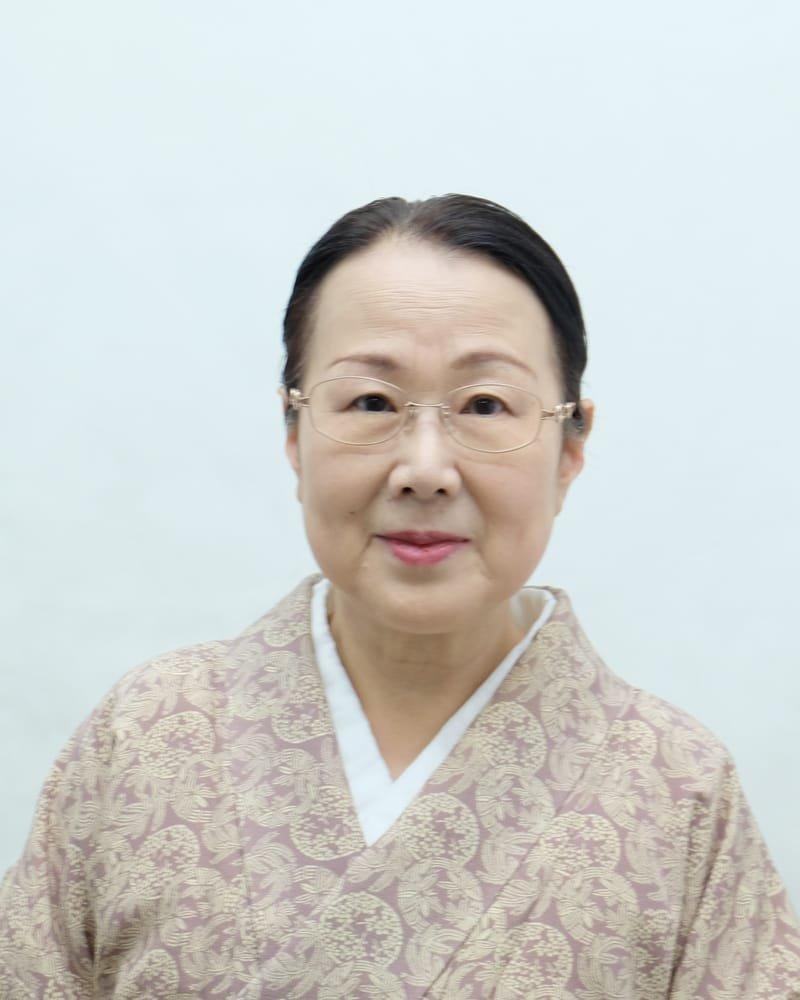 Dr Kobayashi Yoshiho