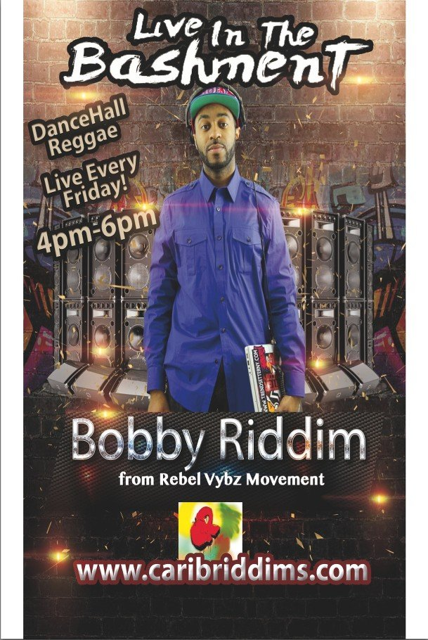 Bobby Riddim