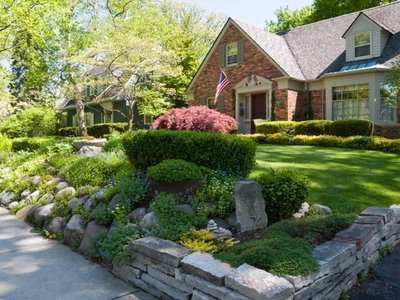 Importance of Hiring a Landscaping Company