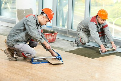 Top Factors to Consider When Choosing the Best Flooring Material