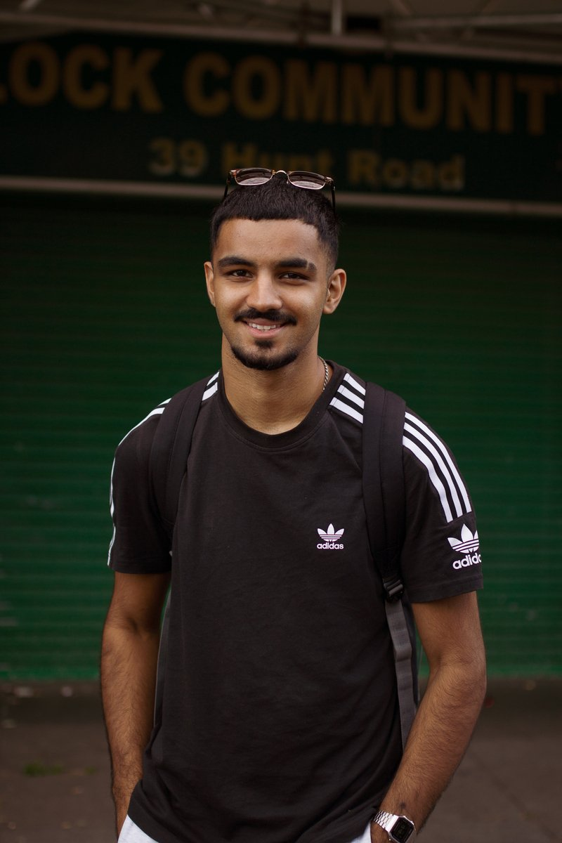 Hassan Raja