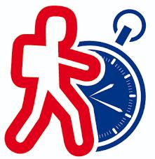 Marche d' endurance (type AUDAX)