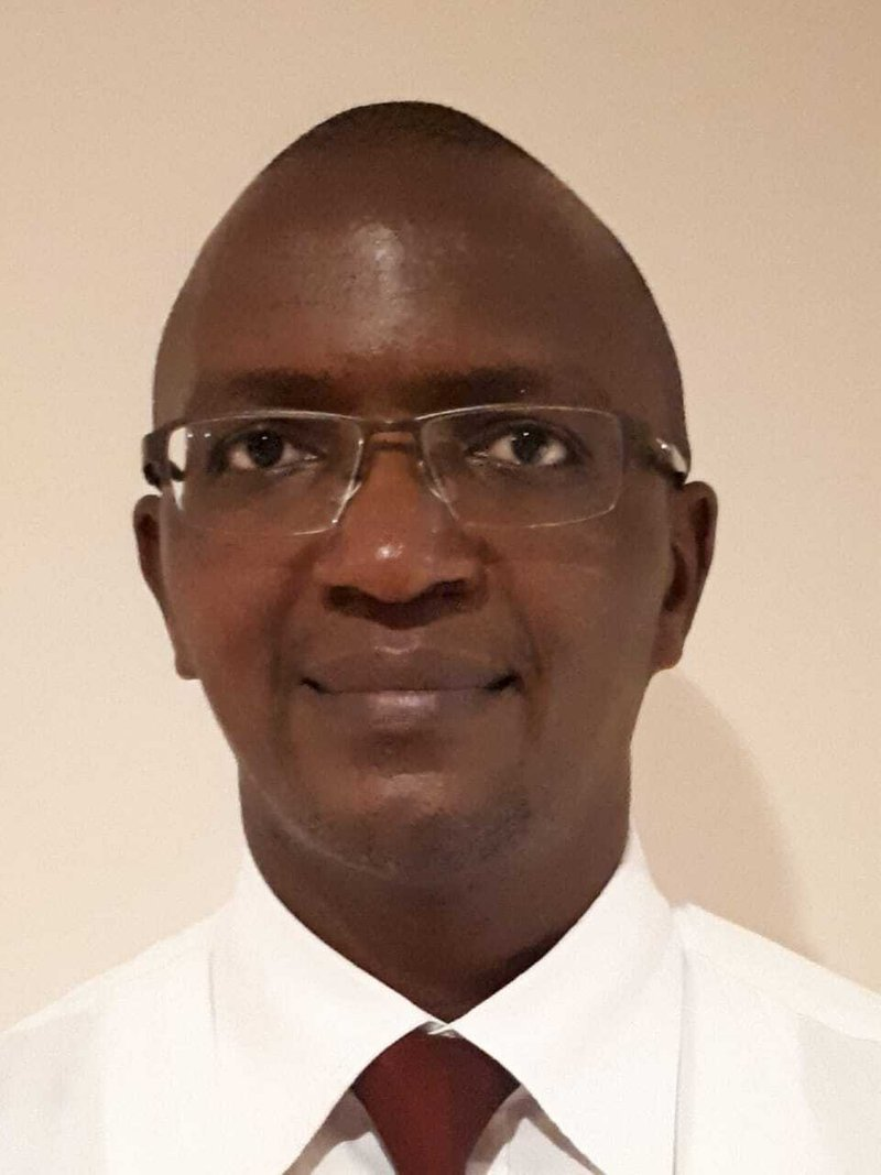 Daniel Kennedy Wachira
