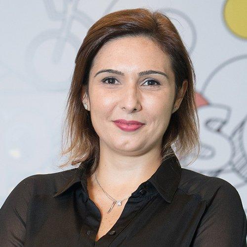 Luciana Nicola