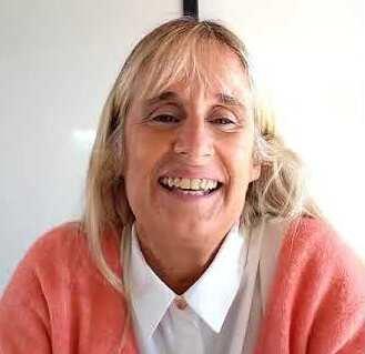 Dra. Lucrecia Prat Gay