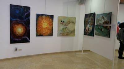 אודות הציורים האנרגטיים