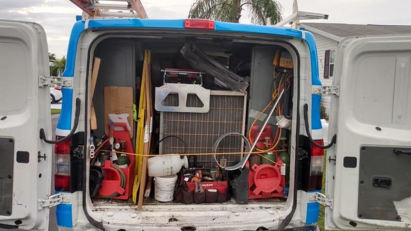 Ac Maintenances Miami