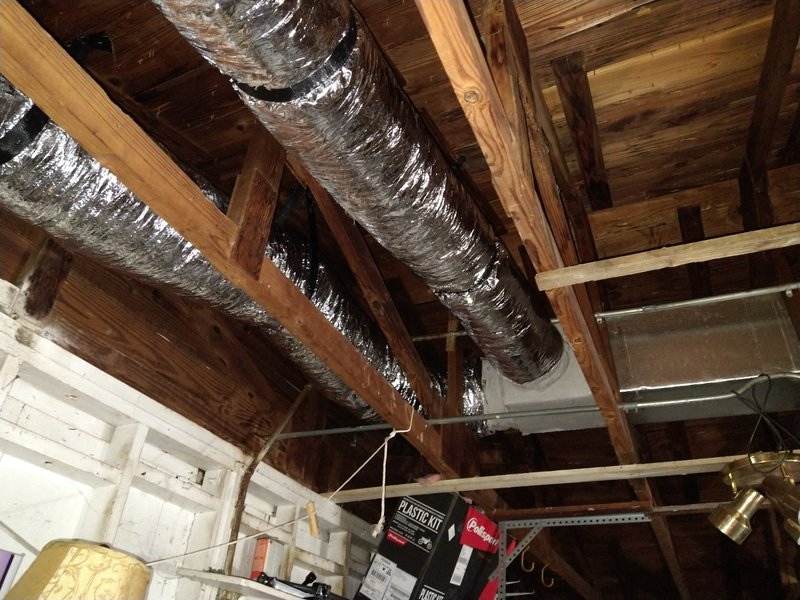 Air duct Replacements Miami