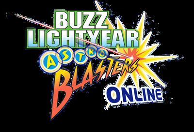 buzz lightyear astroblasters online
