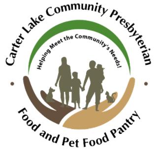Carter Lake Community Presbyterian Pantry