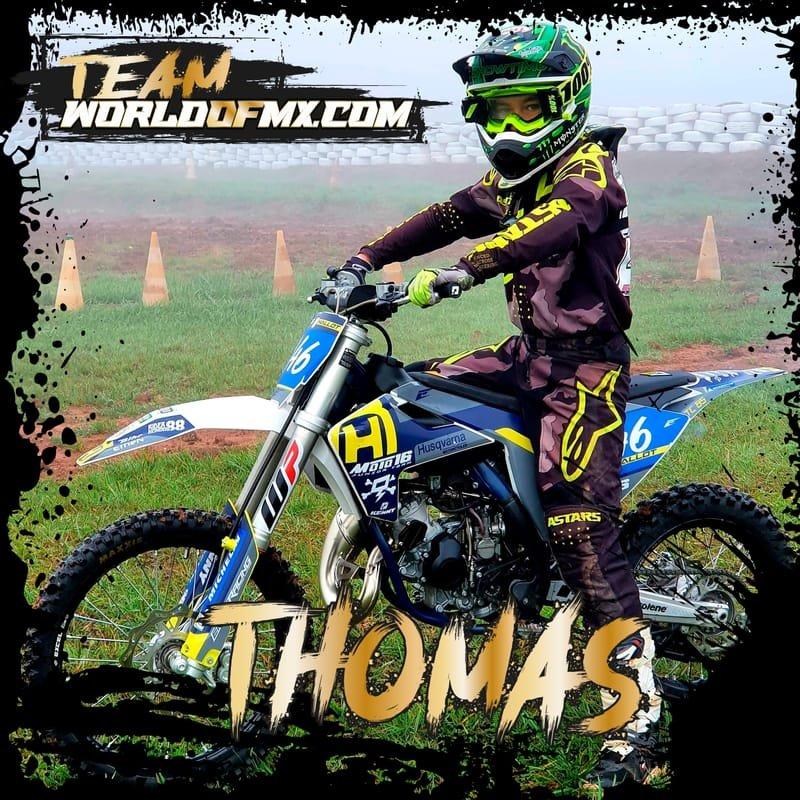 Thomas #246