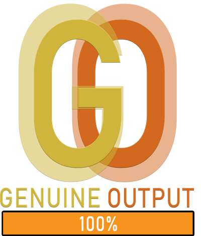 GENUINE OUTPUT | ECOMMERCE ADS PRODUCER