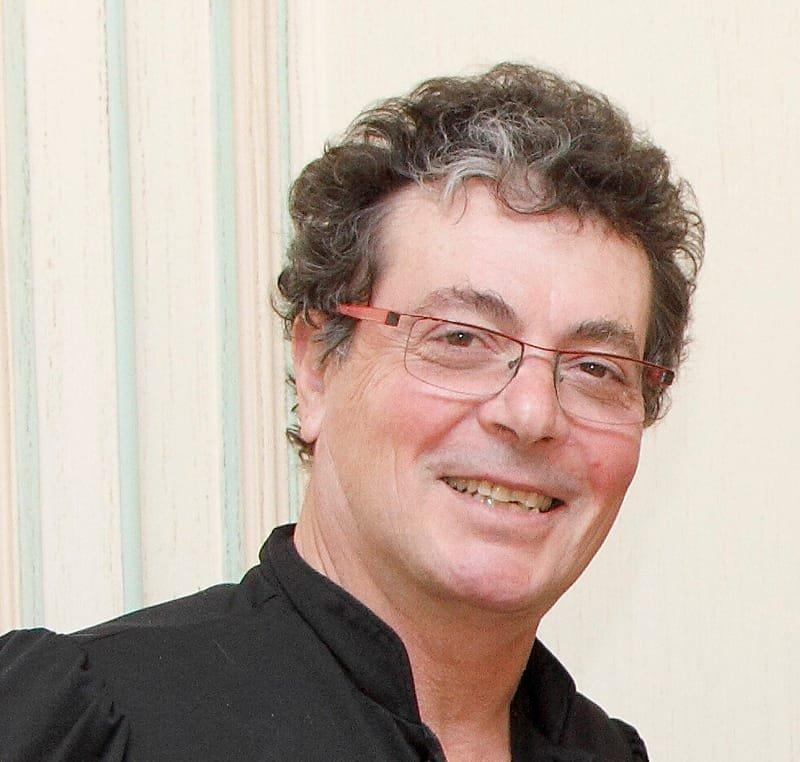 Jean-Christophe LAMACQUE