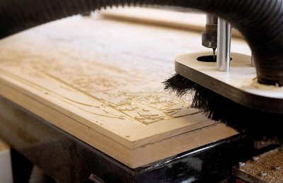 A Buying Guide on a Desktop CNC Machine