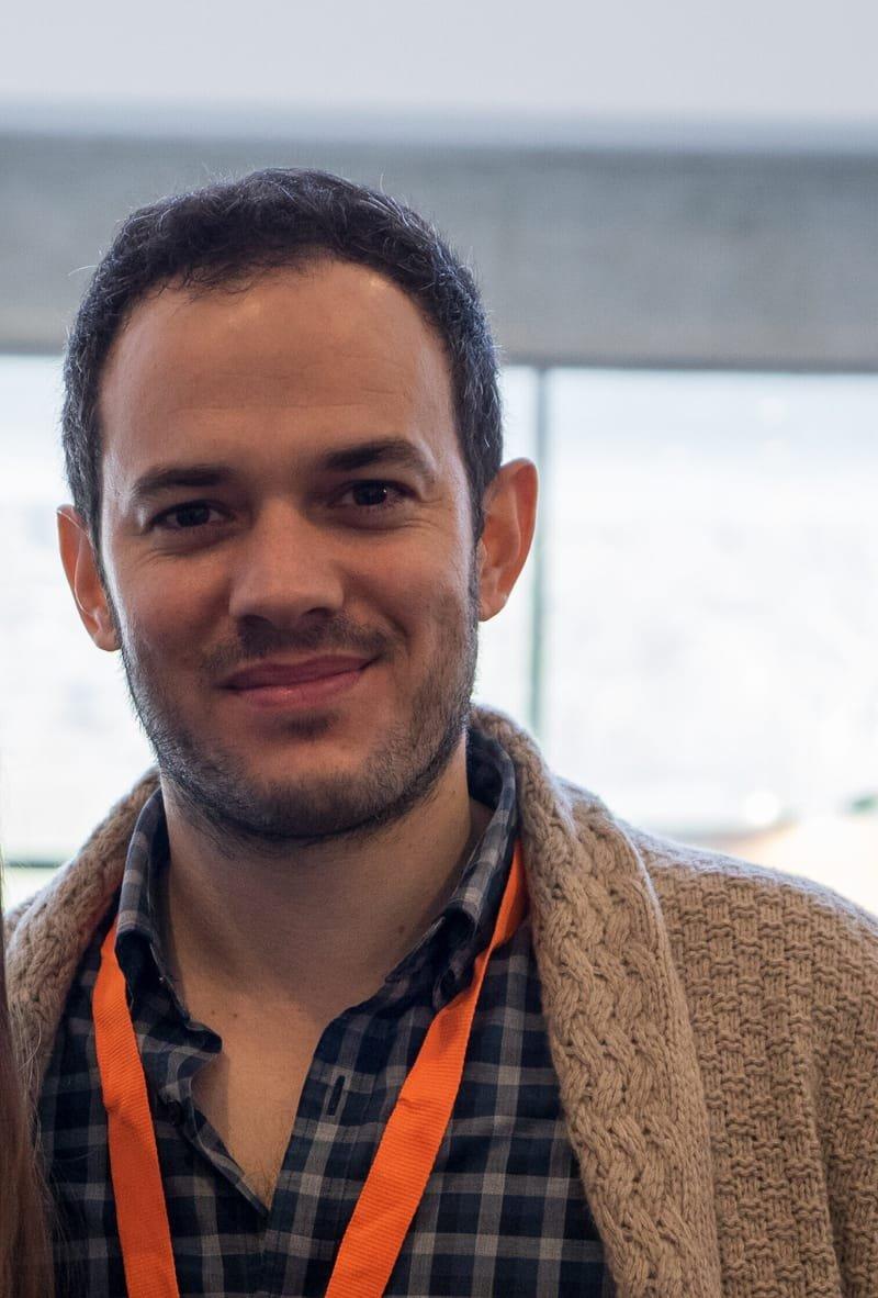 Luís Abreu