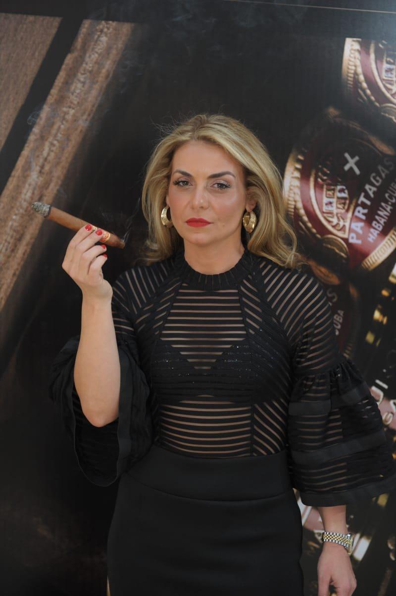 Dr Anastasia Psomiadi