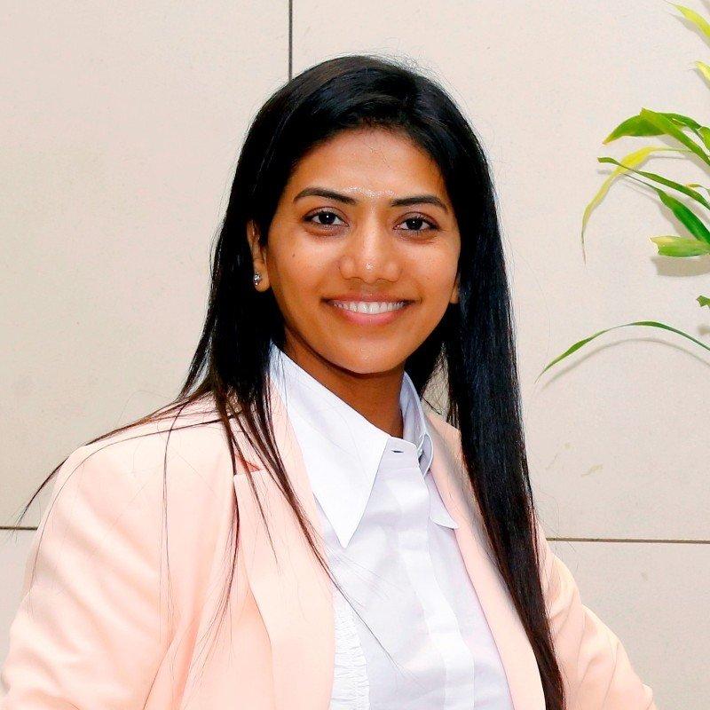 Dr. Nirali Shah Mehta