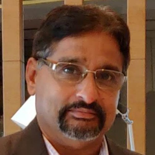 Dr. Ganesh Prasad