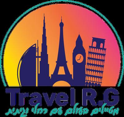 TravelRG - מטיילים בעולם עם רחלי וגיתית