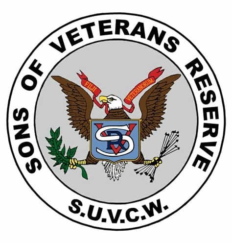 Sons of Veterans Reserve