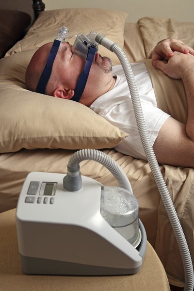 Sleep Apnea Specialist: That Should See You?