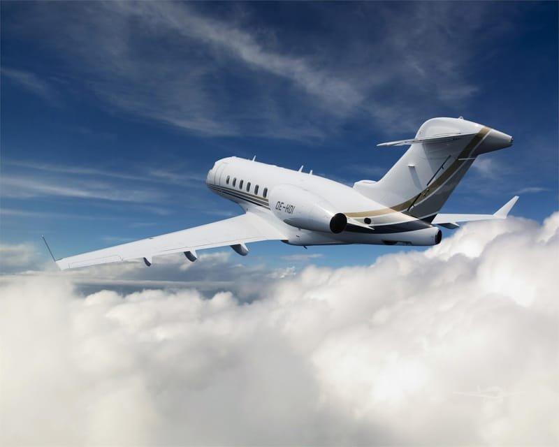 Aircraft Portfolio