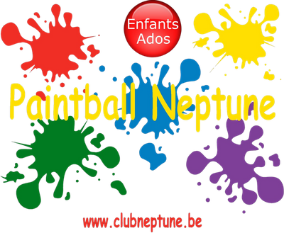 Paintball Neptune