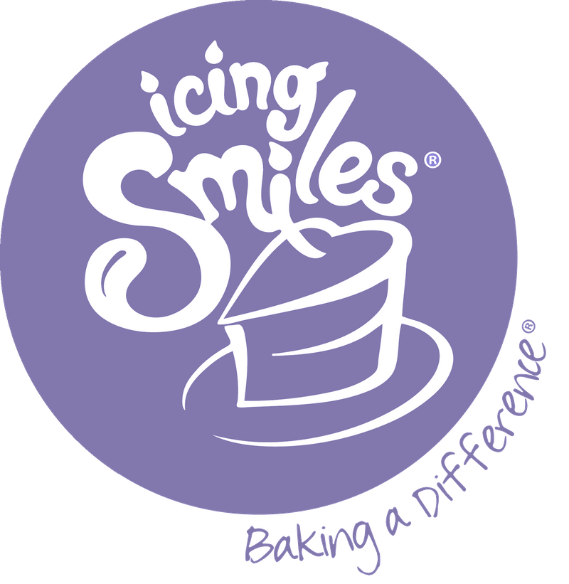 Icing Smiles