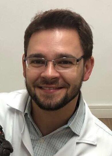 MV. Caio Carbonaro Guerreiro