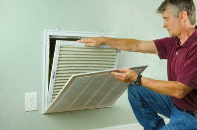 Picking the Right Air Filter Grille