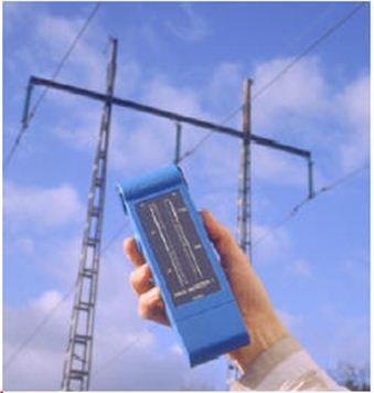 מדידות קרינה אלקטרומגנטית