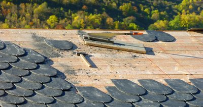 Affordable Roof Covering Services Repair Or Roofing Replacement