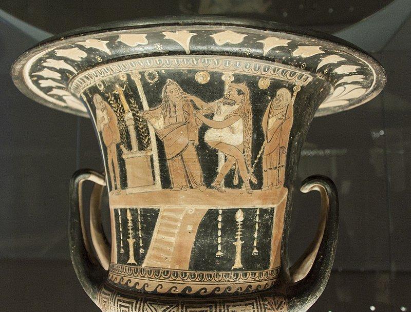 Museo Archeologico di Leontinoi