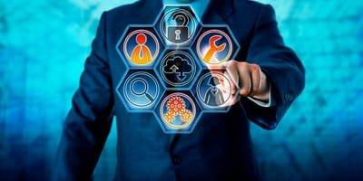 IT Services Information Technology Service