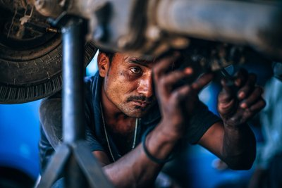 Diesel Repair Service Shops