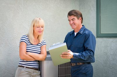Air Conditioning Repairs - How to Do Them