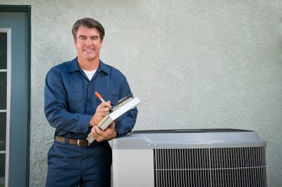 Preventing Large HVAC Repairs From Occurring