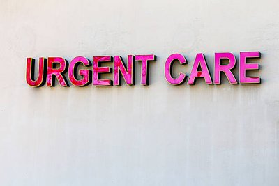 Urgent Care Clinic: More Useful Than Hospital Emergency Room