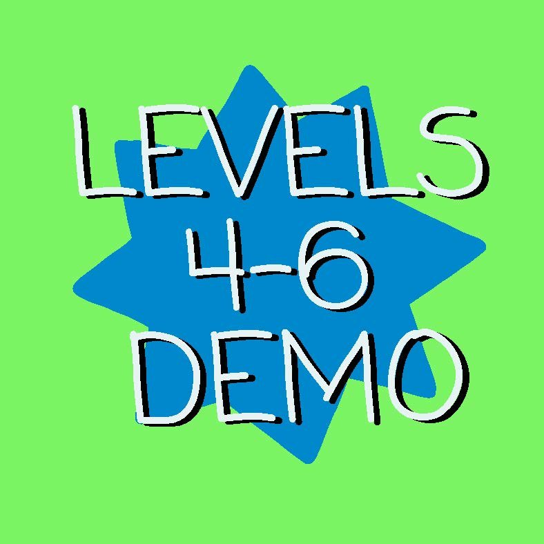 Level 4 and Up