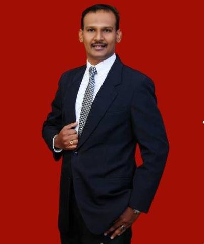 Mr. Kumaresan Tharamalingam